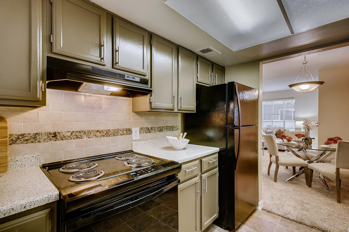 Gallery 2 | The Bordeaux Houston Galleria apartments