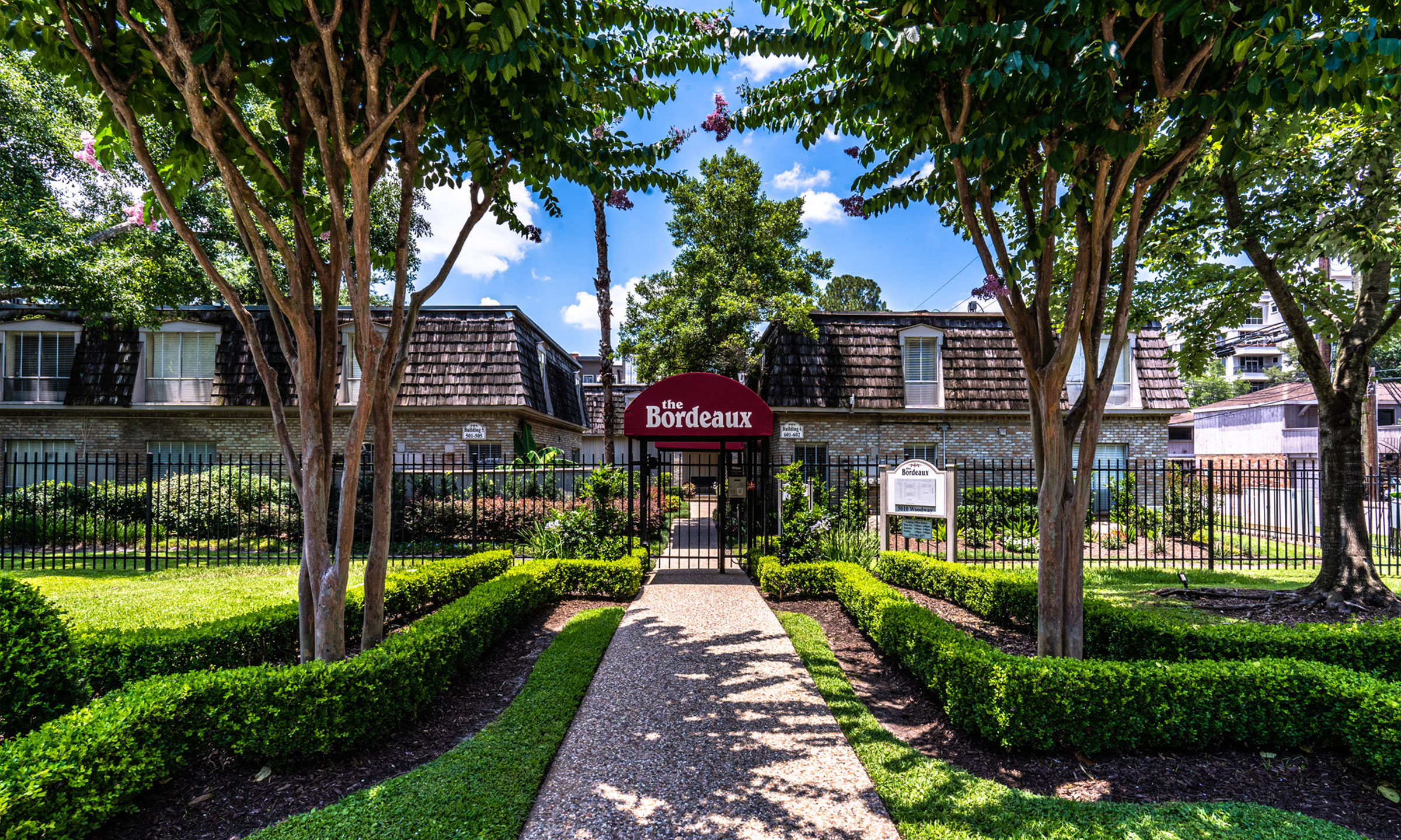 | Uptown Apartments in Houston